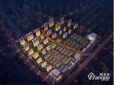 160㎡城央叠墅房源即将入市,CBD地段+约70万方生活广场,距离1号线仅800米