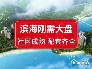 碧桂园十里银滩(维港湾)