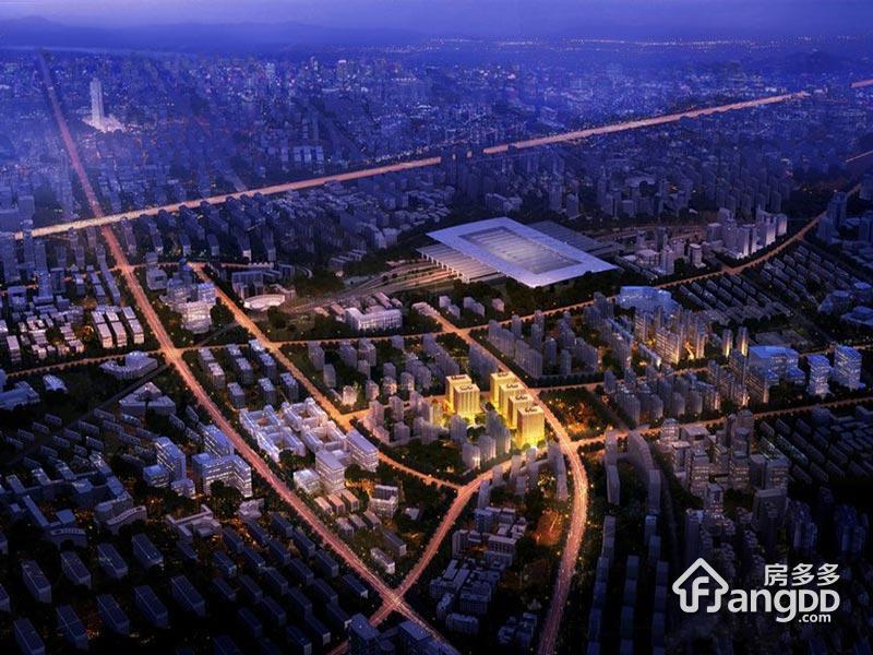 中豪国际商业中心
