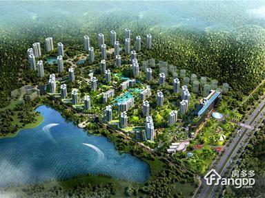 三亚·一山湖