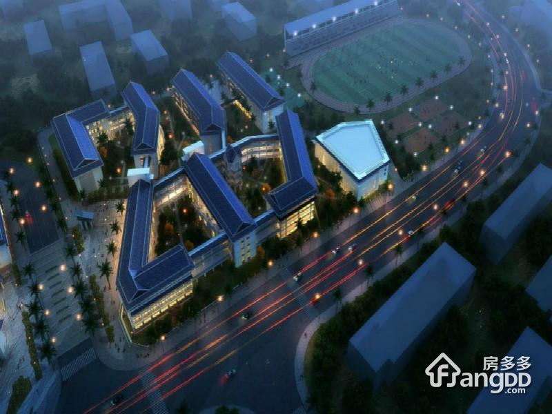 云南-万达西双版纳国际度假区