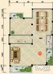 花溪碧桂园7室2厅7卫户型图