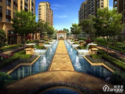 衡源西岸壹号即将入市,主推约140-220平住宅,临江不足百米,改善必选!