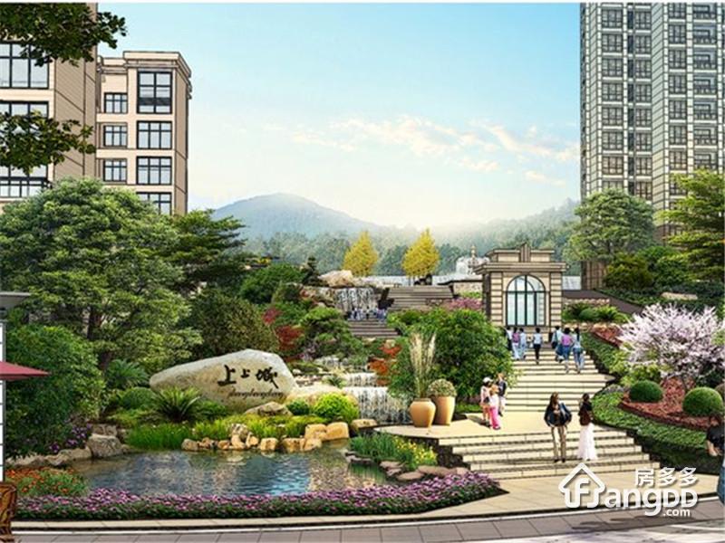 宏峰·上上城