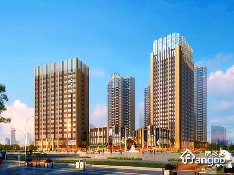 汉北广场国际公寓