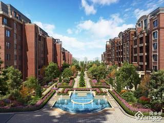 中国铁建·青秀卓庭_1