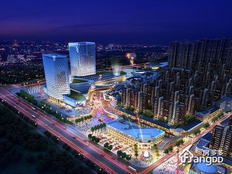 新华联梦想城_0