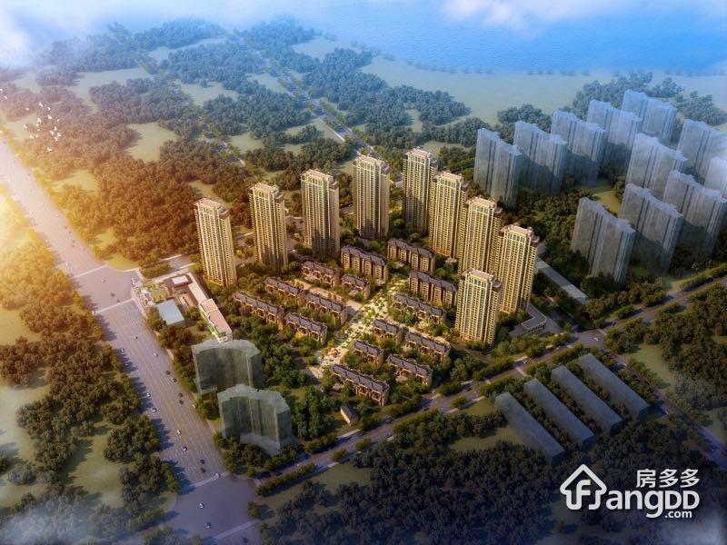 中锐滨湖尚城
