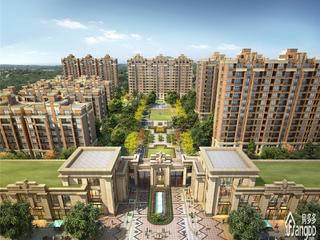 中环国际公寓三期_3