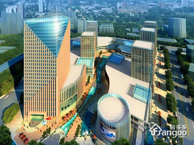 武汉创客中心