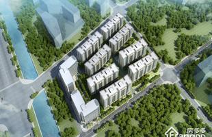 绿地未来城