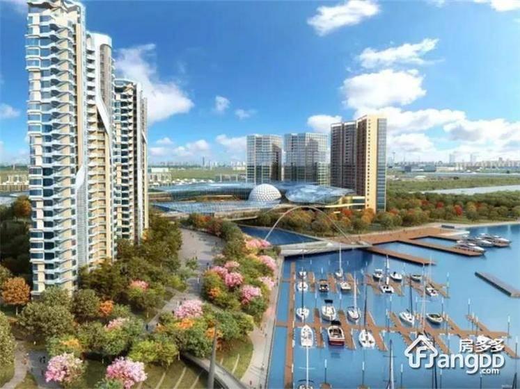 上海长滩_4