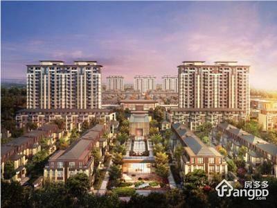 泰禾大城小院即将加推,99㎡墅境高层房源总价200万起,预计6月底取证