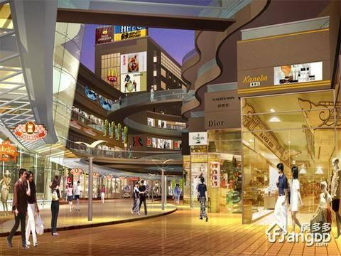 碧桂园未来城市