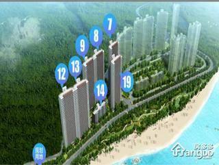 碧桂园鼎龙湾国际海洋度假区