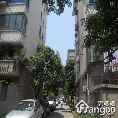 彭浦新村 2居 小区图
