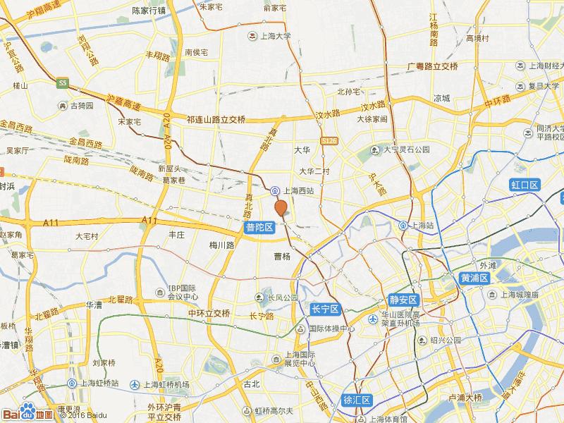 高尚领域 3居 小区图