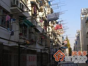 凤城三村小区图片