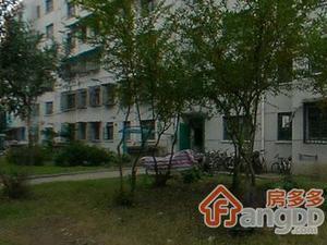 辽源四村小区图片