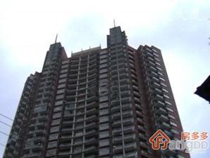 长发大厦公寓小区图片