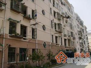 凉城三村小区图片