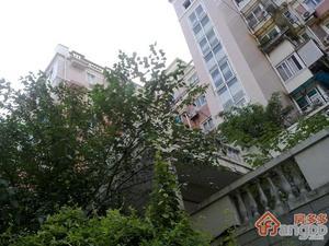 海虹苑翠庭苑小区图片