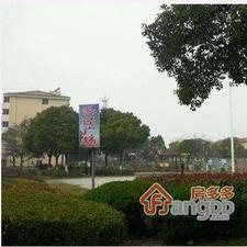 冷泾新村小区图片