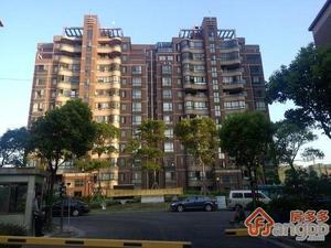 金色航城富鑫苑 2居 朝南北 电梯房