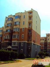 新里城和合苑小区图片