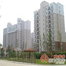 昱龙家园小区图片