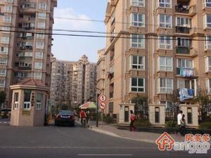 新梅淞南苑小区图片