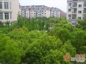 爱法花园一期小区图片