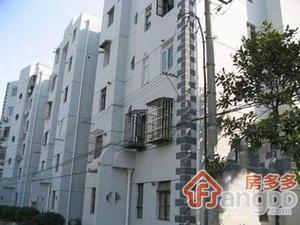 东陆新村二街坊小区图片