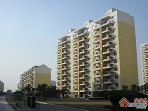 惠南小城小区图片