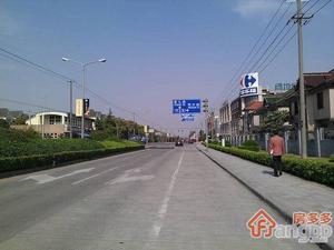 丽水华庭小区图片