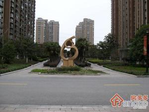 地杰国际城一期小区图片