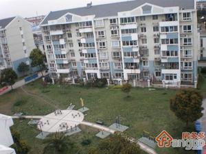合欢公寓小区图片