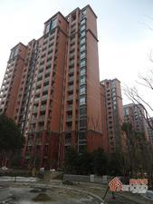 西上海名邸小区图片