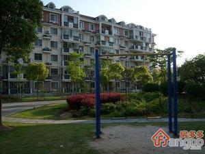 爱法花园二期小区图片