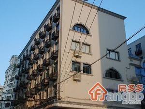 惠祥公寓小区图片