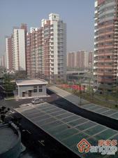 鹤沙航城航武嘉园小区图片