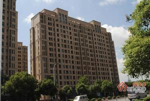 大华锦绣华城十四街区小区图片