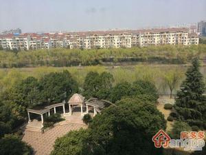 东苑绿世界二期小区图片