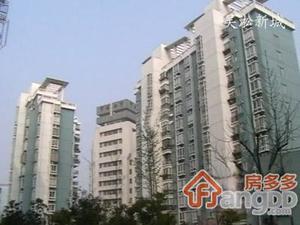 吴淞新城小区图片