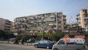 呼玛教师公寓小区图片