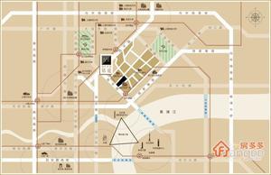 瑞虹新城四期小区图片