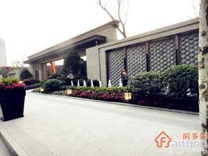 滨江凯旋门小区图片