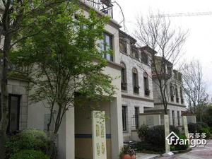 绿地布鲁斯小镇(公寓)小区图片