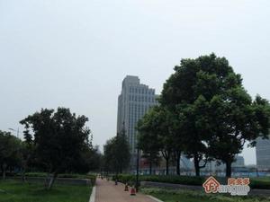 乐嘉大厦小区图片