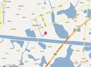 望景华庭小区图片